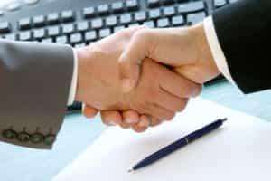 Договір завдатку Старгород