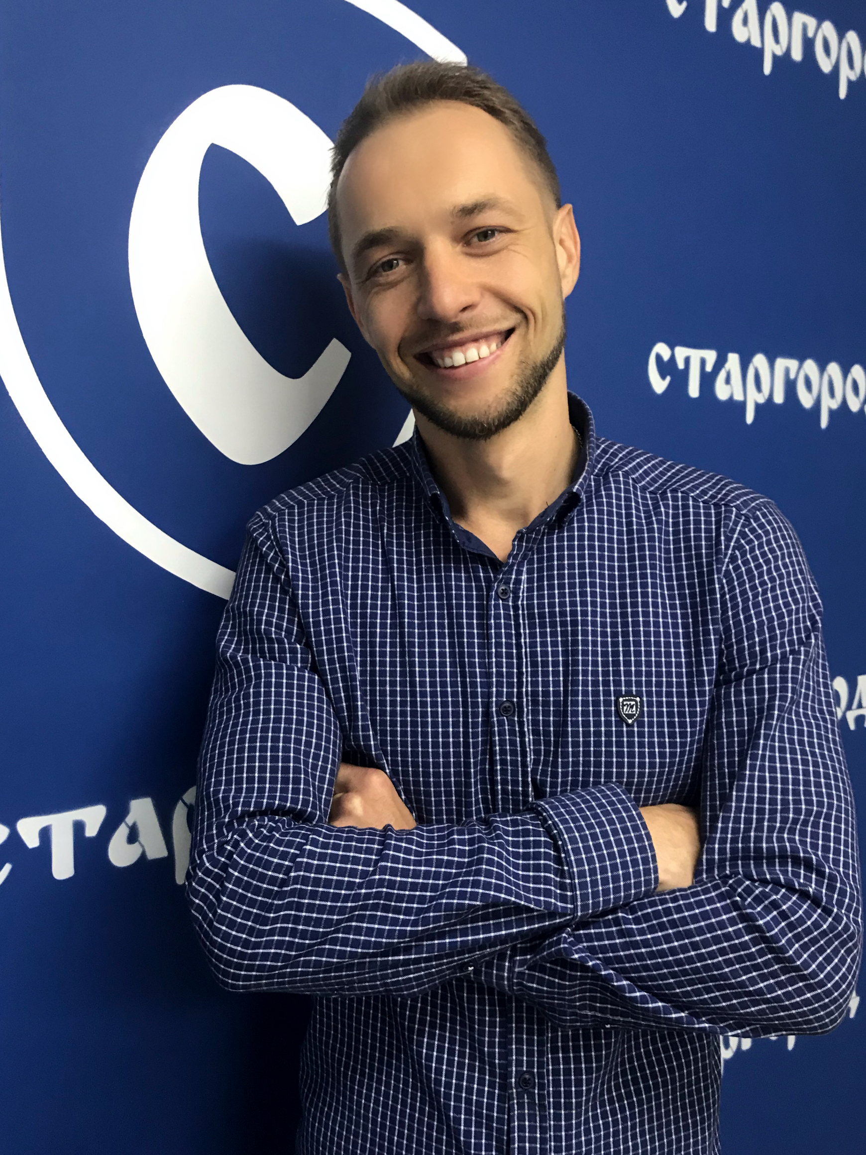 Дмитрий Волонтыр