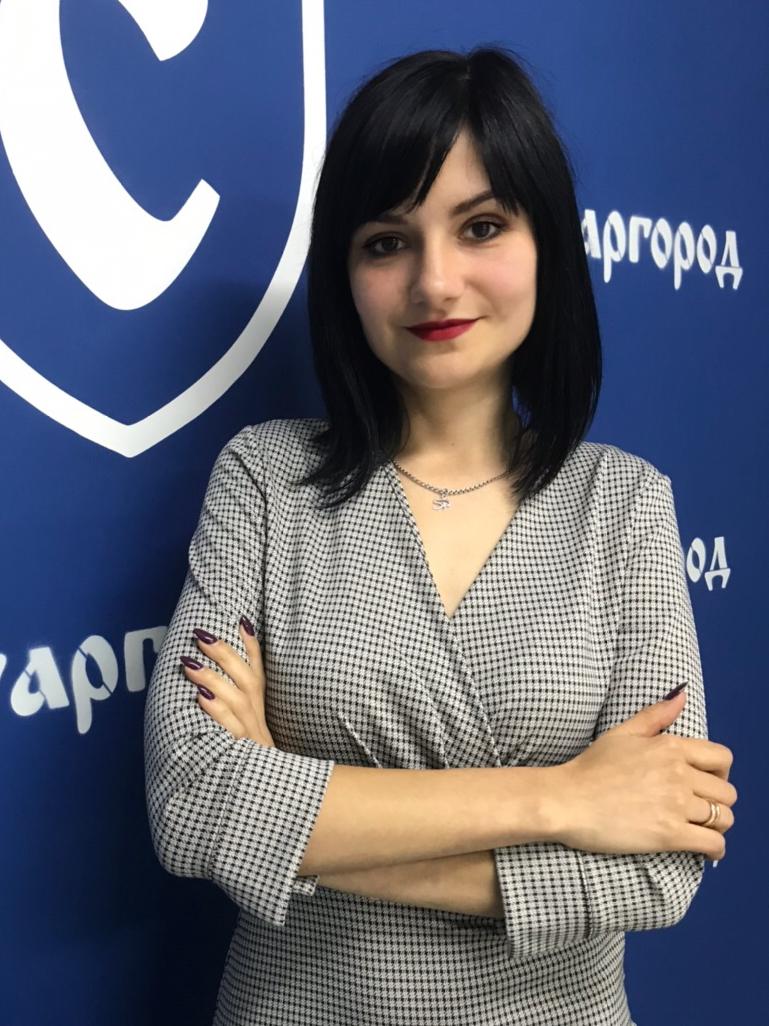 Яна Шумило